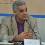 دکتر محمدجواد صافیان