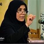 دکتر شمسالملوک مصطفوی